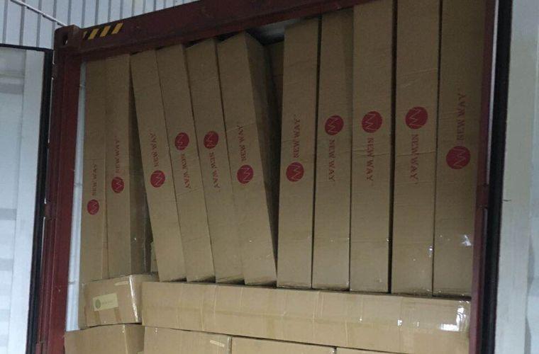 wooden curtain rod kayu langsir manufacturer