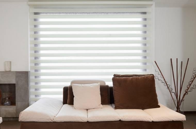 zebra blinds for house