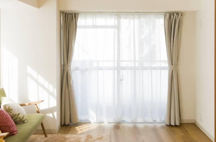 curtain rails and langsir rails