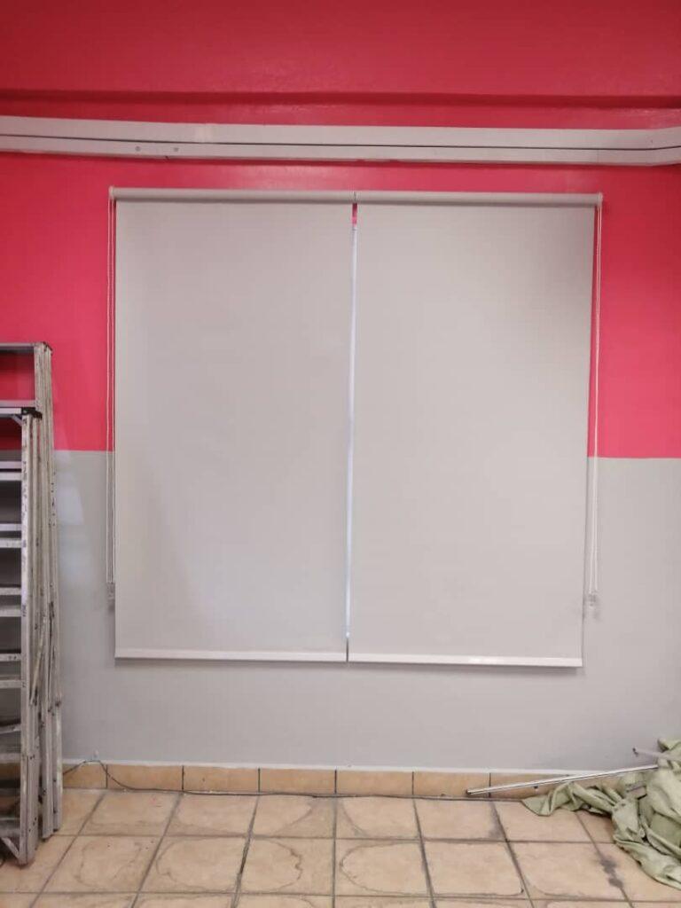 blackout roller blinds for living room