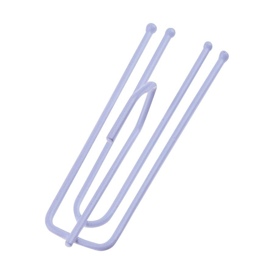 101 curtain white pleat hooks