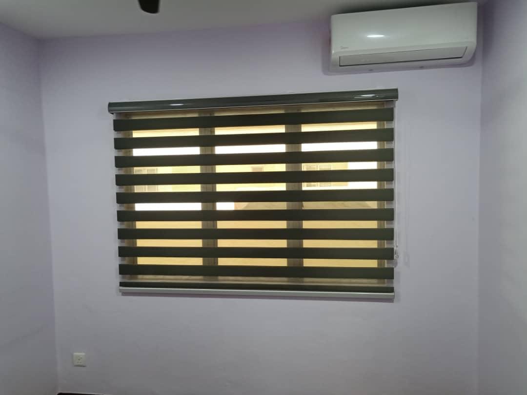 zebra blinds shades