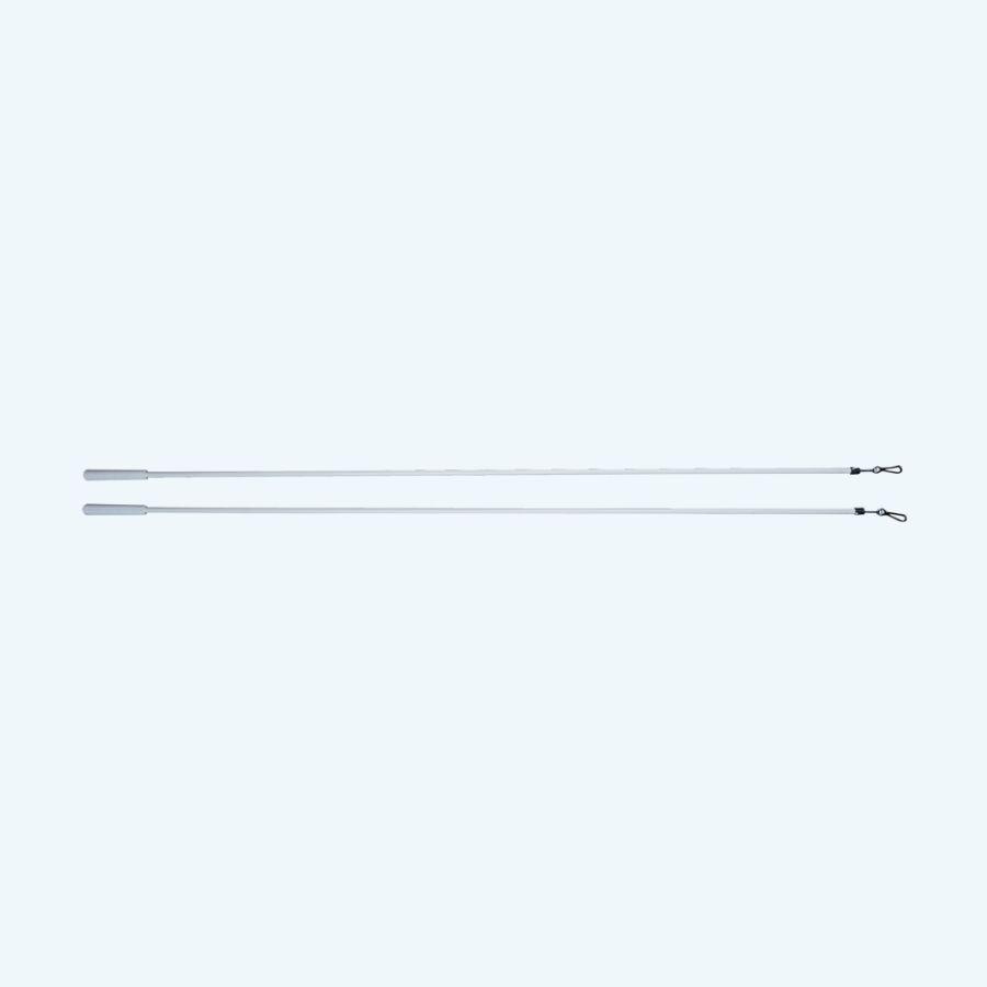 curtain baton wands