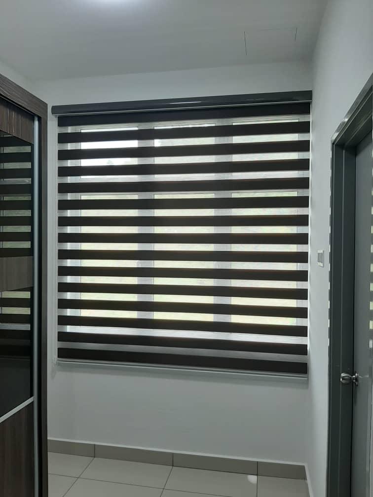 blackout zebra blinds