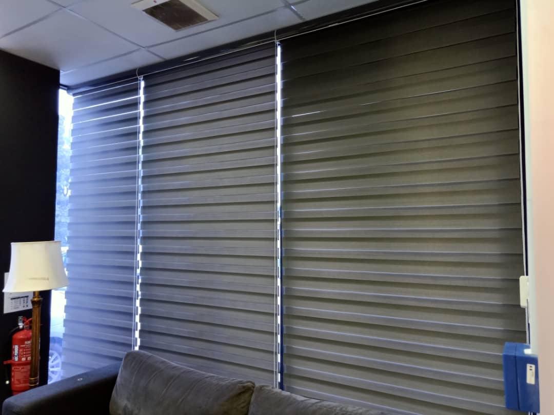 zebra blinds for office