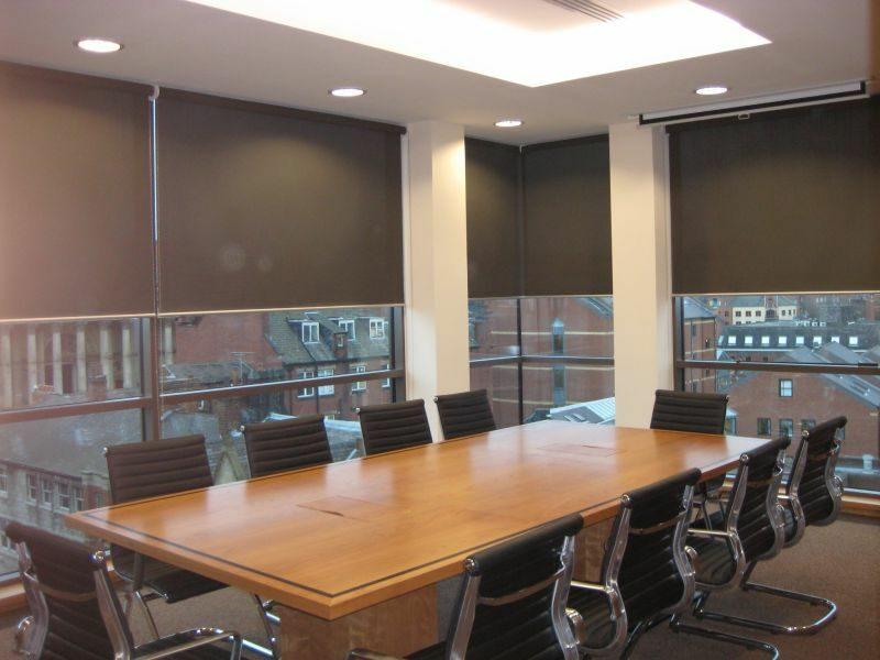 office roller blinds expert